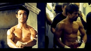 Manny Pacquiao shadows of Bruce Lee. Motivation and Inspiration Highlights HD