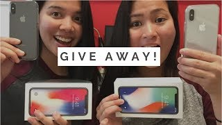 1000 SUBSCRIBERS POTENTIAL GIVE AWAY! (iPHONE X UNBOXING) Thank You YouTube!