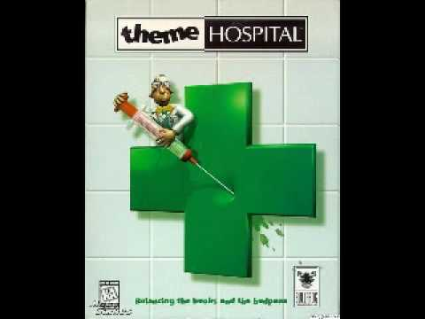 Theme Hospital Music - Candyfloss (Sound Blaster 16/OPL3 version)