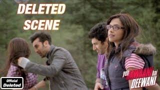 I Choose - Yeh Jawaani Hai Deewani - Deleted Scenes