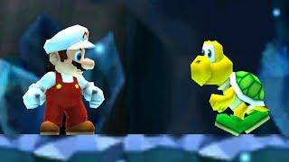 New Super Mario Bros. 2 - #10 Walkthrough
