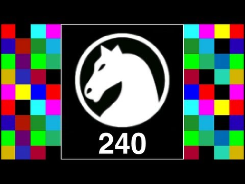 LIVE Blitz Chess Commentary #240: Sicilian Defense - Canal-Sokolsky Attack