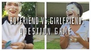 Boyfriend vs. Girlfriend: Question Game