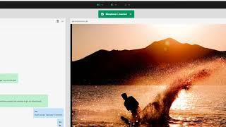 Adobe Connect HTML5 Demo
