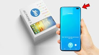 JIO PHONE NEWS - First Look, DSLR Camera, 5G, Low Price Smartphones | Jio का धमाकेदार Offer