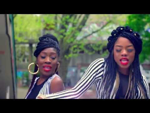 2babes - Kukere (net Video) Iyanya Cover video