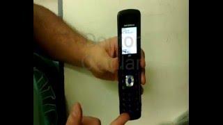 Dr.Celular - Como entrar em modo de teste no Motorola i576 ou i776