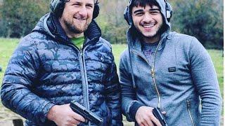 Кадыров демонстрирует свою силу московским элитам