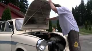 سيارات قديمة وما زالت صالحة للاستعمال