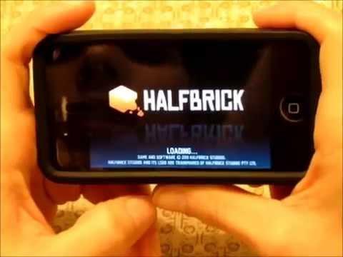 Los Mejores Juegos Para iPhone/iPod Touch/iPad (4a Parte)