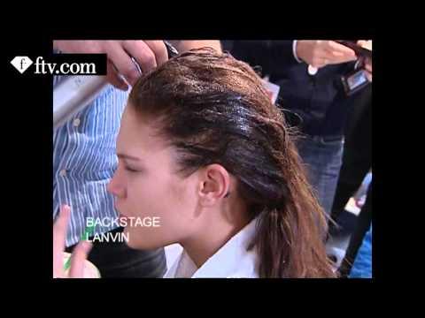 CATHERINE MCNEIL Models Talk S/S 08