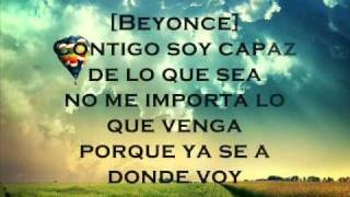 Watch Beyonce Amor Gitano video