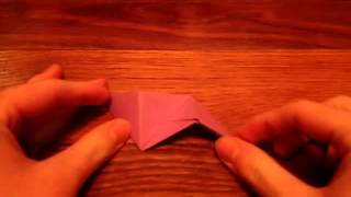 How To Make A Simple Origami Sonobe Ball