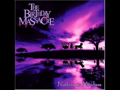 The Birthday Massacre - Over