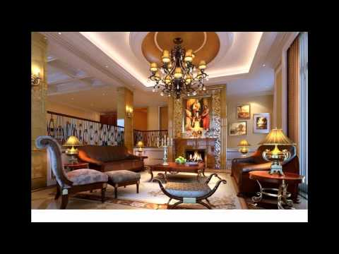 Salman Khan New Home Interior Design  1 video