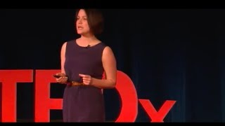 Going Green: Tips for a Zero-Waste Lifestyle | Haley Higdon | TEDxYouth@UTS