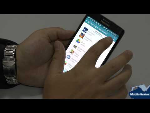 Энергосбережение в ОС Google Android