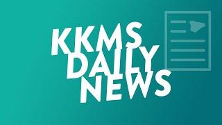 KKMS Daily News (5/29/20)