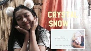 CRYSTAL SNOW BTS (reaction)