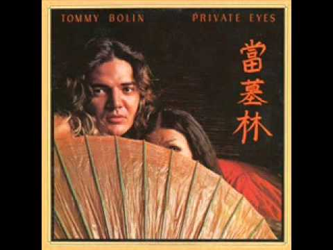 Tommy Bolin - Hello, Again