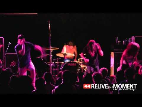 2011.08.09 In Fear and Faith - Bones (Live in Chicago, IL)