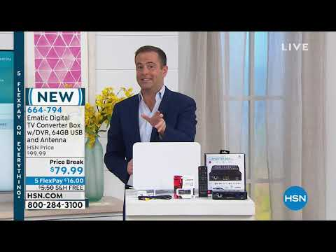 HSN | HP Innovation Finale 03.31.2019 - 08 PM