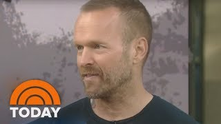 Bob Harper On Recovering From His Heart Attack And His New Workouts | TODAY