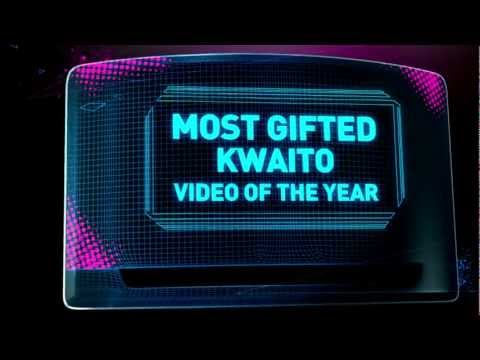 Channel O Mva 2012: Most Gifted Kwaito Video | Nominees video