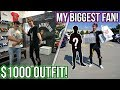 download lagu      Turning my BIGGEST FAN into a Hypebeast!! ($1000 Outfit!)    gratis