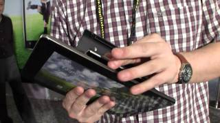 ASUS PadFone Hands On und Kurztest