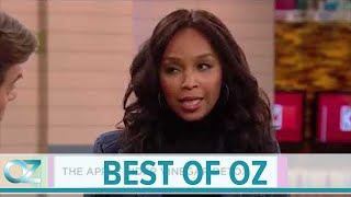 The Apple Cider Vinegar Detox to Beat Belly Fat - Best of Oz Collection