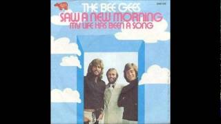 Watch Bee Gees My Life Has Been A Song video