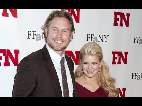Jessica Simpson and Her Fiance Eric Johnson Welcome Son, Ace Knute Johnson