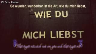 [Bài hát tiếng Đức]Nur mit dir -Thor Braarvig VietSub
