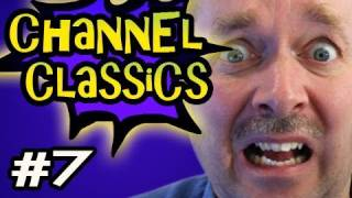 Channel Classics #7: Novas Enderman Reaction