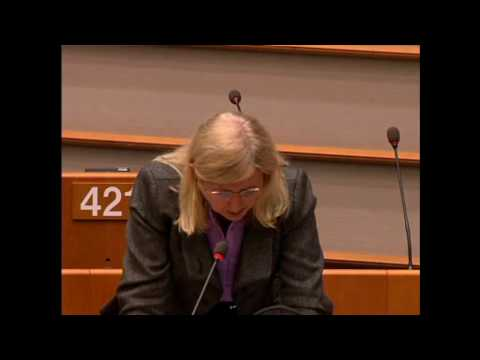 EU taxpayers to fork out over £2 million for each MEP - Marta Andreasen MEP
