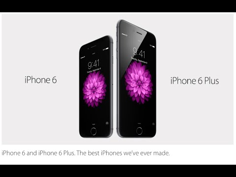 Apple's iPhone 6 Announcement: Everything You Need To Know