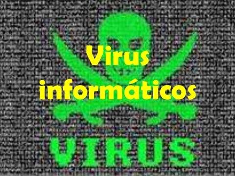 Los 10 virus Informaticos más famosos de la historia