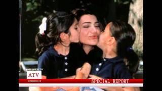 گزارش الهام ستاکی از درگذشت شاپور علیرضا