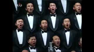 Song of General Kim Il Sung [Subtitles]