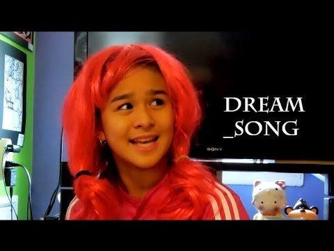 Sharkboy and Lavagirl: Dream Song (Featuring Lizzie)