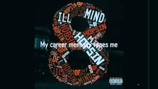 Hopsin - Ill Mind of Hopsin 8 (Lyrics video) HD