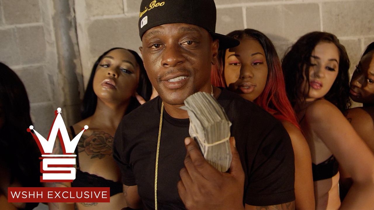 OG Dre Feat. Boosie Badazz & Blac Youngsta - Home Invasions