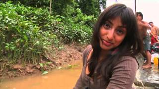 Sarah Begum presents Amazon Souls (Exlusive Trailer)
