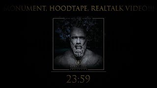KOLLEGAH - Realtalk - MONUMENT OUT NOW!