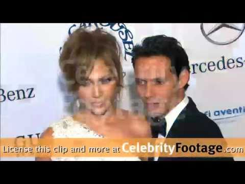 http://www.celebrityfootage.com/ Coverage of Carousel of Hope Ball 2010 in Beverly Hills, CA, on October 23, 2010.