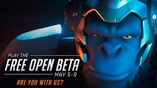 "Overwatch Cinematic Teaser | ""Are You With Us?"""