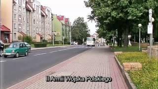 Auf grosser Tour durch Polen 2014