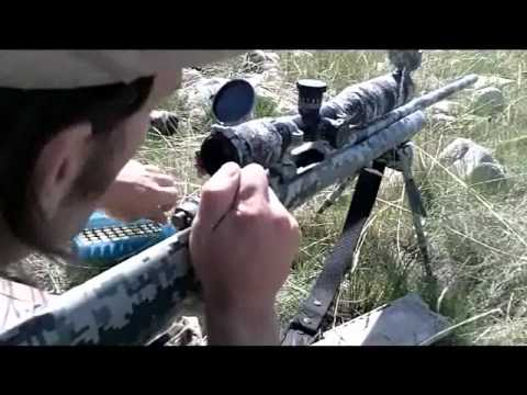 SNIPER 101 Part 1 - Introduction - Rex Reviews
