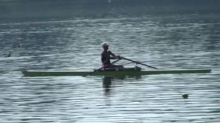 Emma Twigg- NZ W 1x -